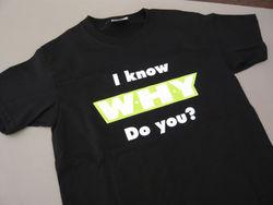 WHYshirt
