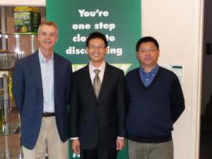 Dr. Zhou photo